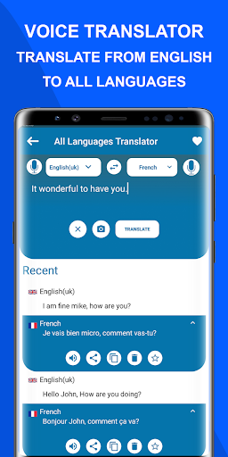Advanced English Dictionary: Meanings & Definition 3.4 Screenshots 4