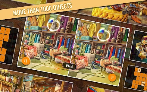 Shopping Mall Hidden Object Game – Fashion Story 3.07 APK Mod Updated 3