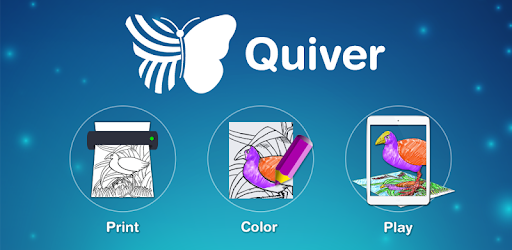 Quiver 3d Coloring App Apps Op Google Play