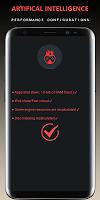 screenshot of Game Booster VIP - GFX- Lag Fix