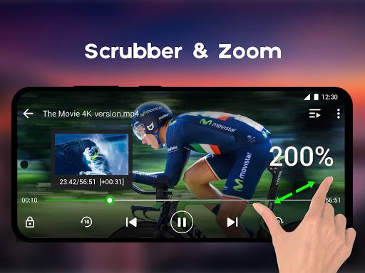 Video Player All Format - XPlayer 2.1.7.3 Screenshots 7