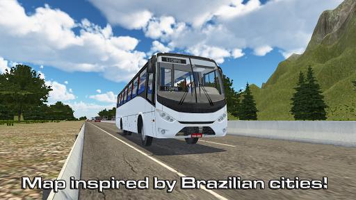 Proton Bus Simulator Road 94A screenshots 1
