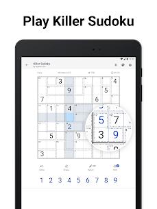 Killer Sudoku by Sudoku.com – Free Number Puzzle 9