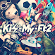 Kis-My-Ft2アプリ