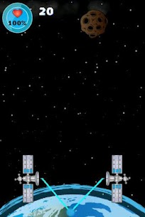 Planetary Shield APK for Android 5
