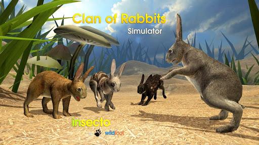 Clan of Rabbits 1.1 screenshots 1