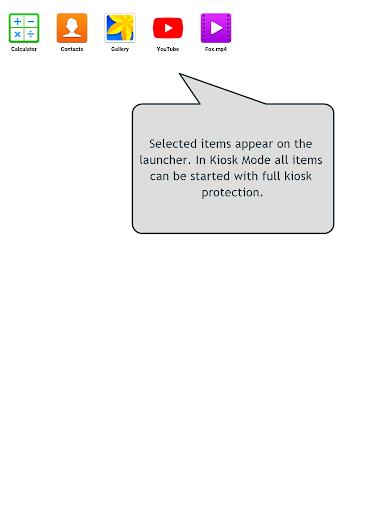 Fully Kiosk Browser & App Lockdown 1.42.4 Screenshots 16