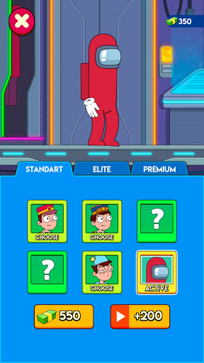 Hotel Elevator: Idle Fun Simulator Concierge mania apktram screenshots 4