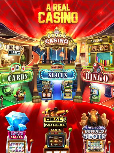 GSN Grand Casino u2013 Play Free Slot Machines Online  screenshots 12