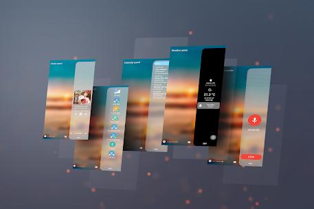 Edge Screen MOD APK (Premium Unlocked) Download 8