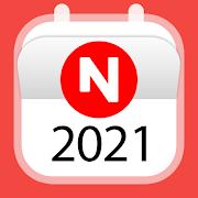 Nalabe Public Holidays 2021