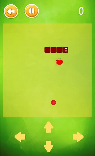 snake screenshot 2