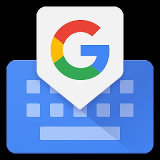 Gboard aplikasi keyboard di android