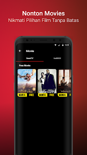 UseeTV GO - Watch TV & Movie Streaming  Screenshots 5