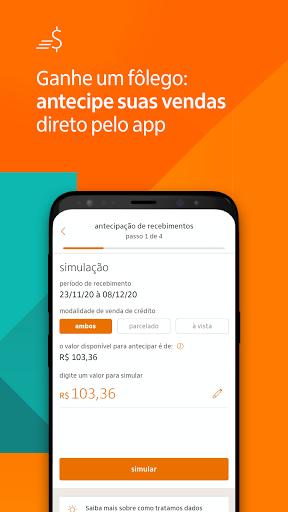 Rede: gestão de vendas da maquininha de cartão  screenshots 2