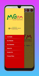 MG FM - Radio - Madurai