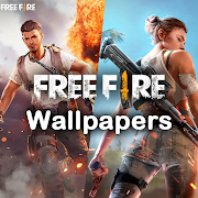 Free FF Fire Wallpapers HD