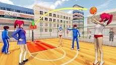 Anime High School Games: Yandere School Simulatorのおすすめ画像5