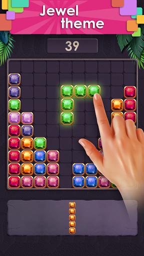X Blocks Puzzle - Free Sudoku Mode! 1.6.1 screenshots 2