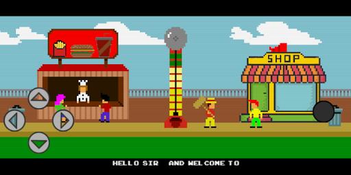 Arcade machine 1.0.11 screenshots 19