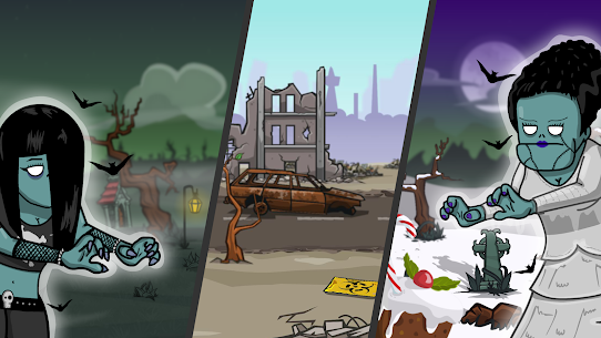 Zombeat.io – io games zombie MOD APK 1.2.9 (Ads Free) 4