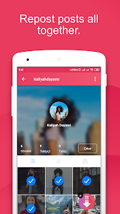 Zoomie for Instagram: View Big HD Profile Pictures 1.3.0.2 Screenshots 7