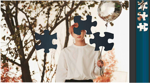 BTS Jigsaw Puzzle Games 15.11.2020 screenshots 2