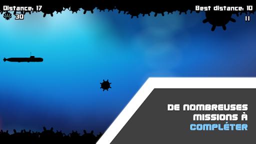 Calypso 2 - Runner 2D - Submarine goodtube screenshots 2