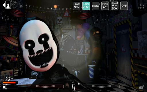 Ultimate Custom Night  screenshots 17