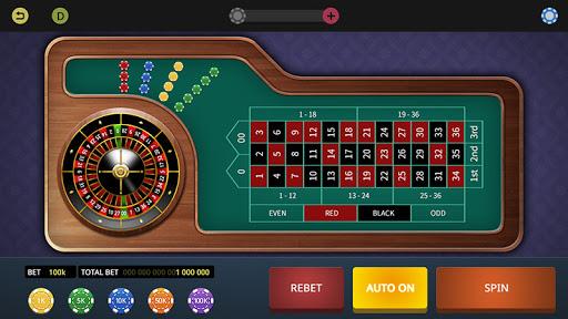 World Casino King  screenshots 2