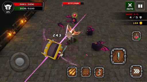 Pixel Blade M - Season 5 filehippodl screenshot 19