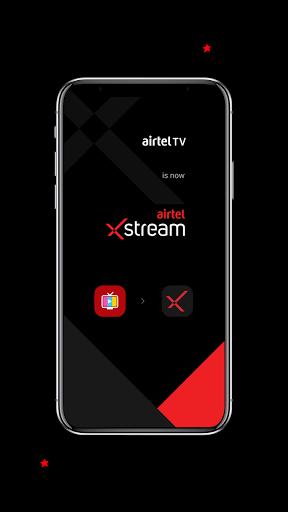 Airtel Xstream App: Movies, TV Shows android2mod screenshots 1