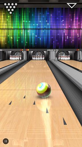 Real Bowling 3D 1.82 screenshots 11