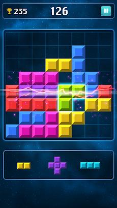 ブロックパズル - Classic Free Brick Puzzleのおすすめ画像3