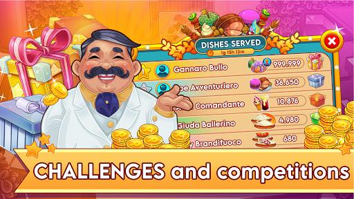 Pizza Empire - Pizza Restaurant Cooking Game 1.6.2 screenshots 6
