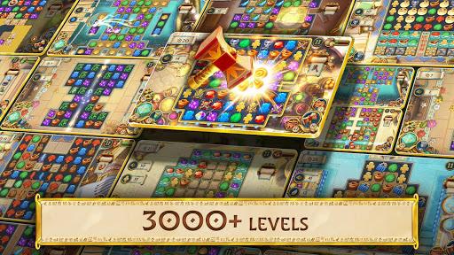 Jewels of Egypt: Gems & Jewels Match-3 Puzzle Game 1.9.900 screenshots 22