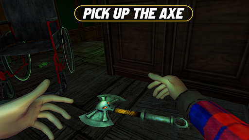 Pipe Head Game: Horror Haunted Hospital apkdebit screenshots 11