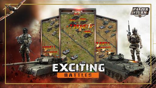 Panzer Sturm  screenshots 6