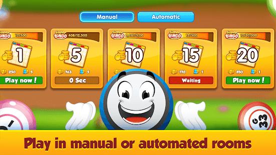 GamePoint Bingo - Bingo Games 1.217.29453 Screenshots 7