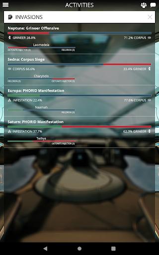 Warframe 4.12.2.3 screenshots 23