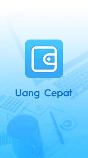 Uang Cepat – aplikasi pinjaman online cepat