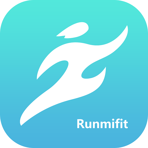 Runmifit icon