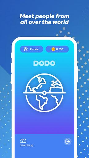DODO – Live Video Chat