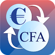 Euro to CFA Franc Converter