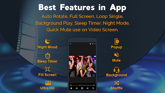 SAX Video Player All Format 2020-21 Download 2