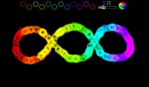Magic Loom Rainbow Draw For PC Windows (7, 8, 10, 10X) & Mac Computer Image Number- 13