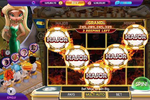 POP! Slots u2122- Play Vegas Casino Slot Machines!  screenshots 11