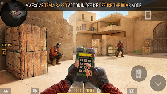 Standoff 2 APK for Android 4