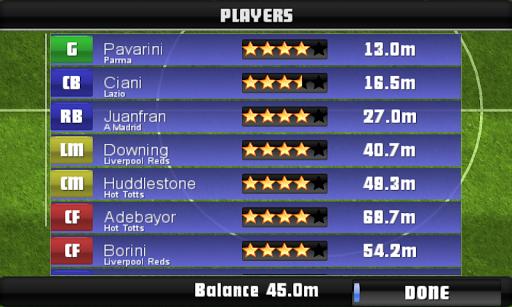 Super Soccer Champs android2mod screenshots 7