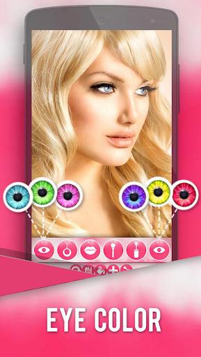 Makeup Photo Grid Beauty Salon-fashion Style 1.7 Screenshots 4